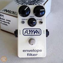 Analogman Envelope Filter 2010s White image