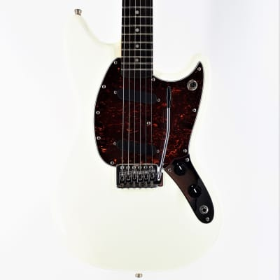 Bacchus Mustang BMS-1R White for sale