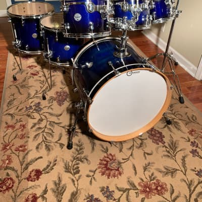 PDP Concept Maple 6 Piece Shell Pack
