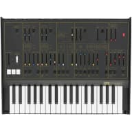 ARP Odyssey Rev2 by KORG Duophonic Analogue Synthesizer