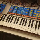 Moog Source, Vintage Analog Synthesizer (recently serviced, CV/gate factory kit) image