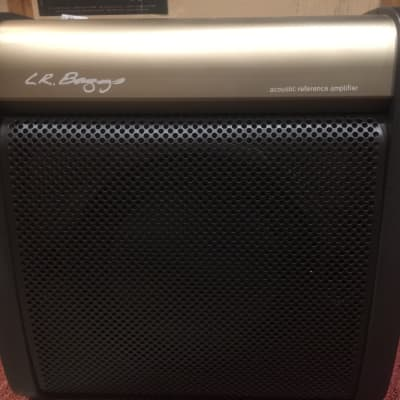 LR Baggs Acoustic Reference Amp - LTD w/ factory upgrade for sale