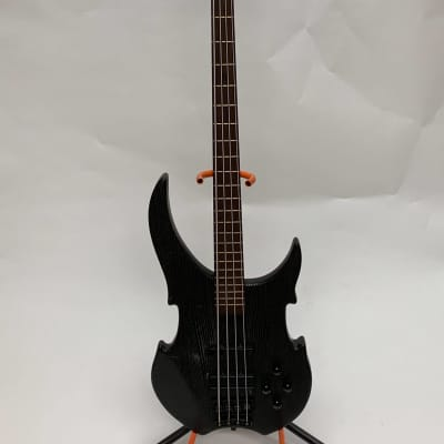Warwick Vampyre Dark Lord Nirvana Black for sale