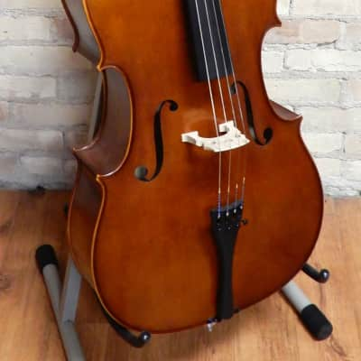 Hofner HOF-8-VC 4/4 Cello 2016 Natural for sale