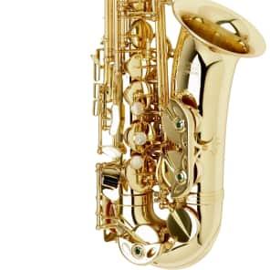 Allora VCH-222L/SB Vienna Series Intermediate Alto Saxophone
