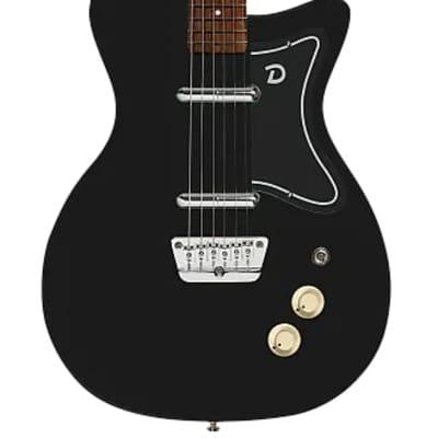 Danelectro '57 Limo Black, New, Free Shipping