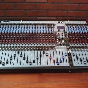 Peavey 32FX II Mixer