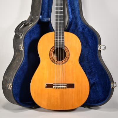 1950 Viuda Y Sobrinos de Domingo Esteso Conde Hermanos Flamenco w/OHSC for sale