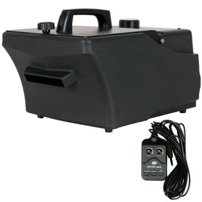 American DJ Entour Chill High-Output Continuous Low-Lying Fog Machine