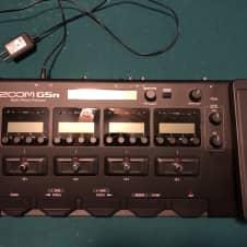 Zoom G5n Guitar Multi-Effects Processor