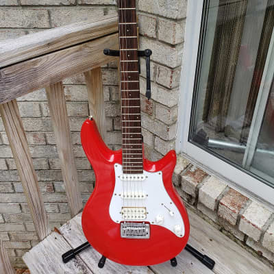 Peavey Impact Firenza 1990''s Red for sale