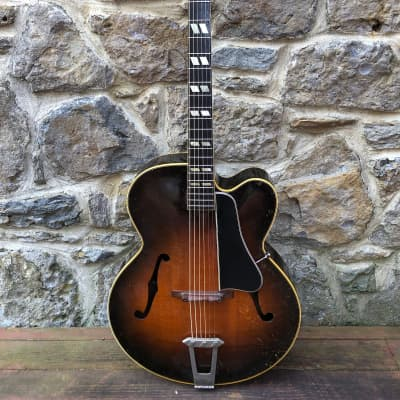 Gibson L-7 C 1949 Sunburst for sale