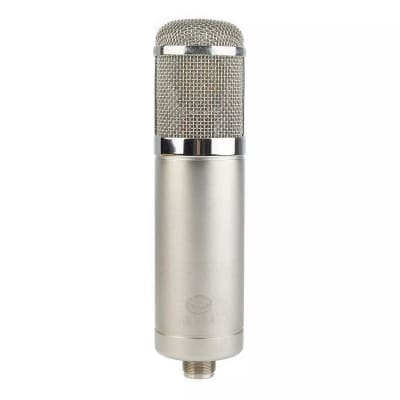 Peluso 22 47 LE Vacuum Tube Condenser Microphone