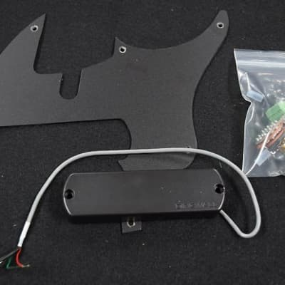 Dingwall Combustion 2-to-Combustion 3 Upgrade Kit (5-String), Brand New *Never Installed