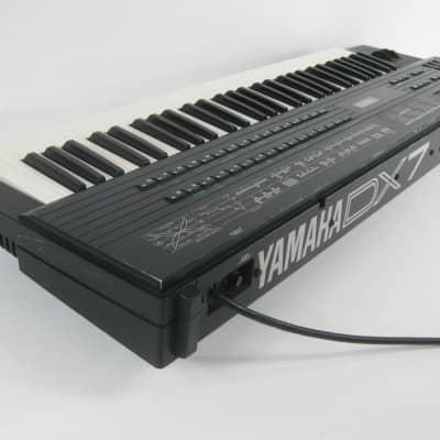 Yamaha DX7S