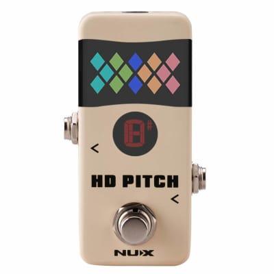 NUX Mini Core NDD-2 Konsequent Digi Delay Guitar Effect Pedal