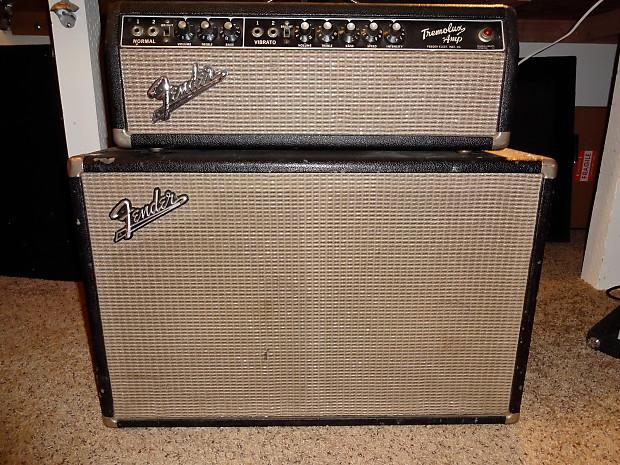 Fender Tremolux 1964