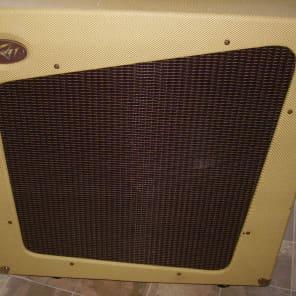 Peavey Classic 212 Blue Marvel 2x12 Guitar Speaker Cabinet
