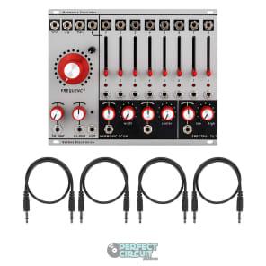 Verbos Electronics Harmonic Oscillator Modular EURORACK - NEW - PERFECT CIRCUIT