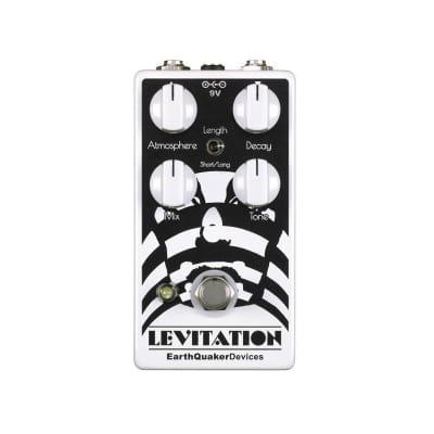 Earthquaker Devices Levitation