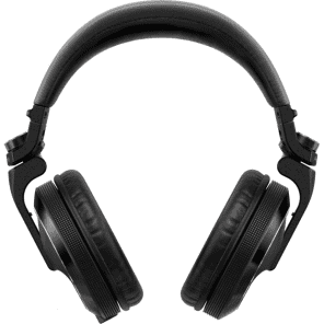 Pioneer HDJ-2000MK2-KXZC Professional DJ Headphones (Black)  683b0e9c1144