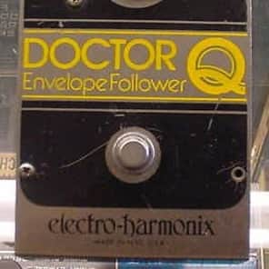 Electro Harmonix Doctor Q for sale