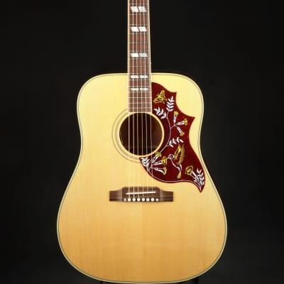 Gibson Montana Hummingbird Original Antique Natura