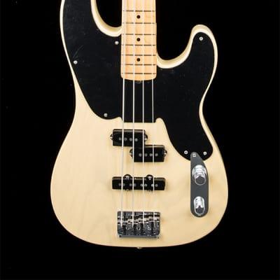 Fender 2018 Limited Edition '51 Telecaster PJ Bass - Blackguard Blonde for sale