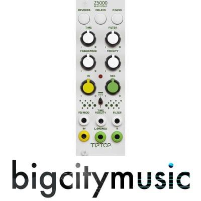 Tiptop Audio Z5000 Multi Effects Eurorack Module