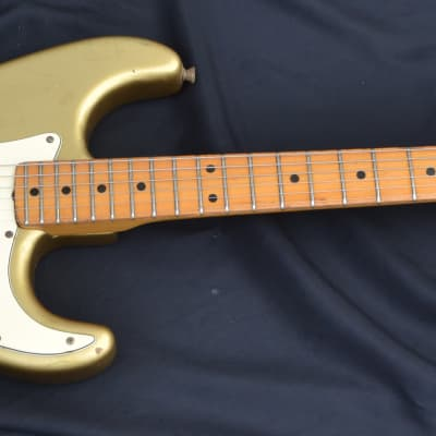 70s Fresher Stratocaster Electric Guitar - Made in Japan for sale