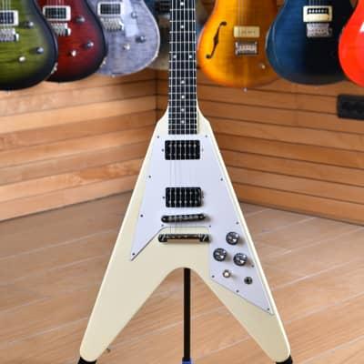 Gibson Flying V '68 Classic White for sale