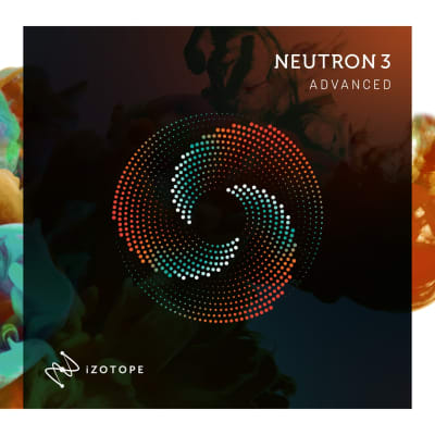 iZotope Neutron 3 Advanced Mixing & Mastering | Reverb