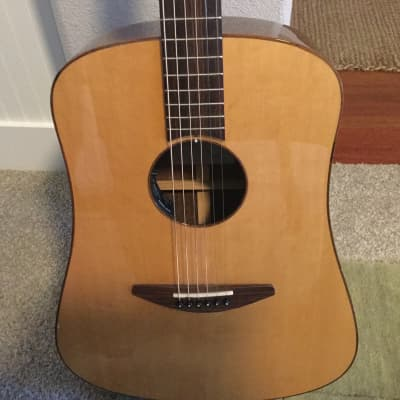 Baden d-style rosewood 2007 Rosewood for sale