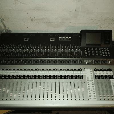 Mackie TT24 24-Channel Digital Mixing Console