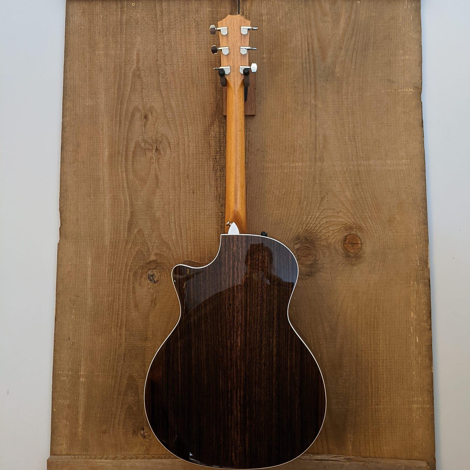 Taylor 414ce-R Grand Auditorium Acoustic Electric Guitar