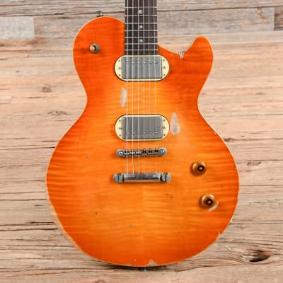 Robin Avalon Sunburst Relic USED for sale
