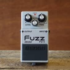 *NEW* Boss FZ-5 Fuzz