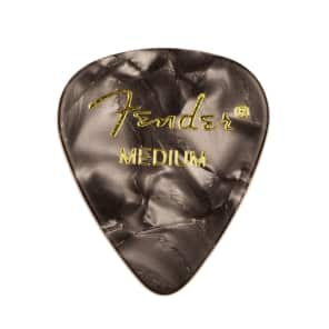 Fender 351 Shape Premium Picks Medium Moto