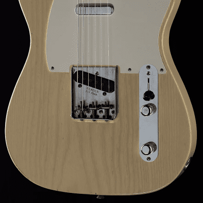 Fender Custom Shop '54 Reissue Telecaster Journeyman Relic