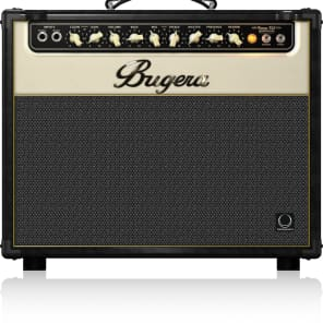 BUGERA V22 INFINIUM 22W Vintage 2-Channel Valve Combo Amplifier with Reverb + Full Warranty