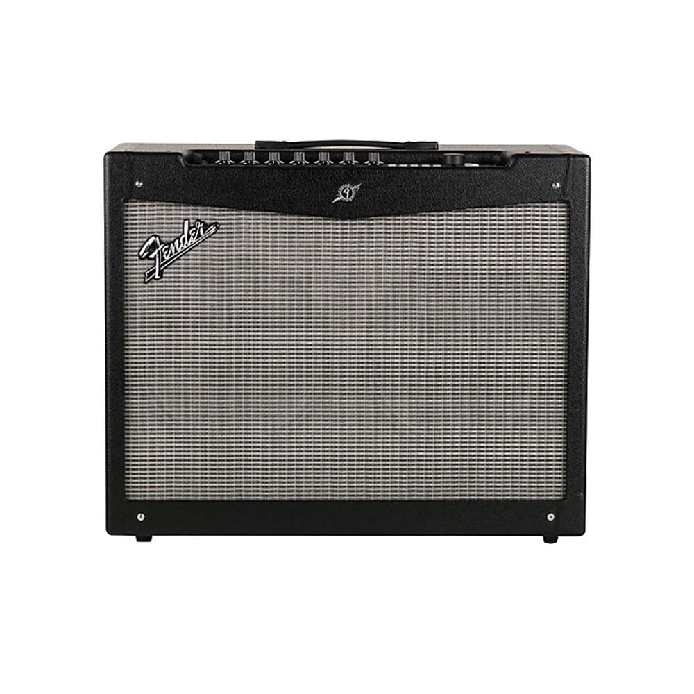fender mustang 1 v2 user manual