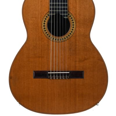 George Lowden Luthier Classical Guitar 1995