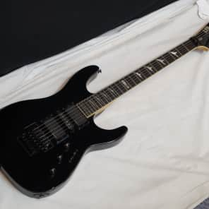 ESP LTD M-251 M251 electric Guitar black - EMG Pickups - Floyd Rose trem for sale