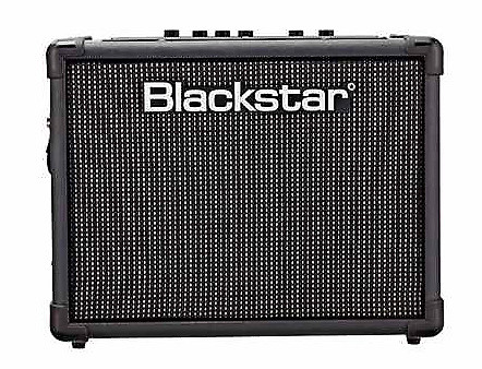 blackstar id core 20 combo guitar amplifier reverb. Black Bedroom Furniture Sets. Home Design Ideas
