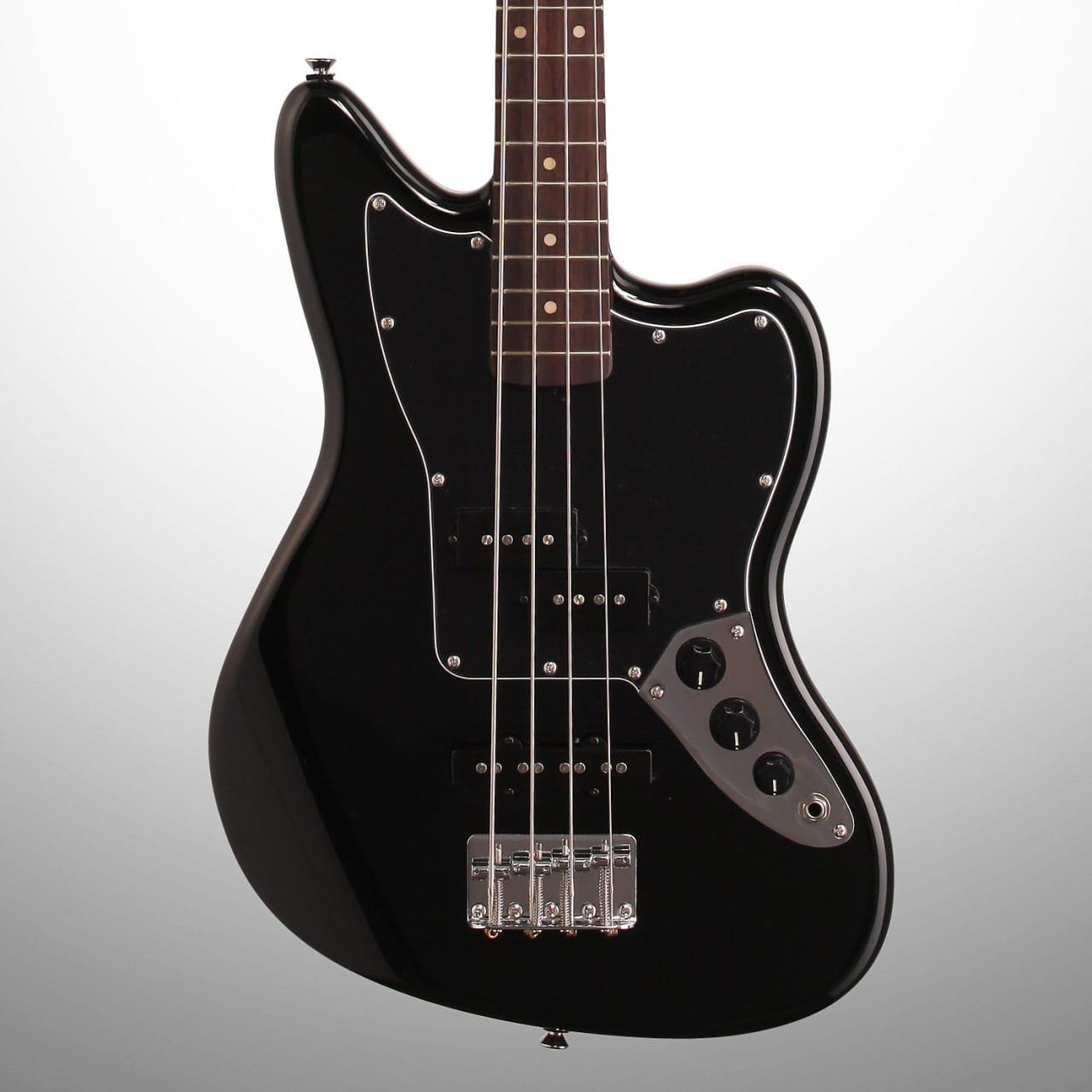 Squier Vintage Modified Jaguar Special Ss Electric Bass