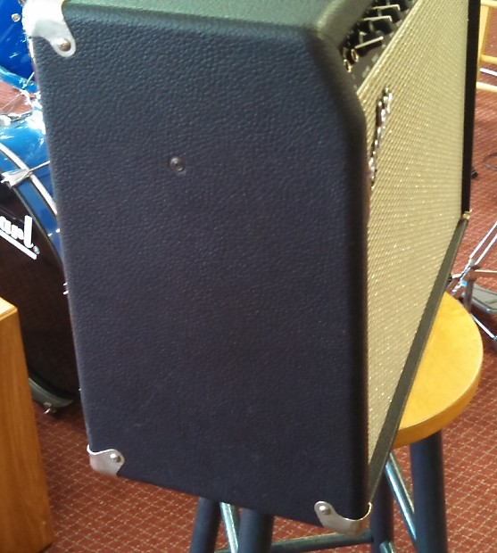 Fender Princeton Chorus 2x10 Combo Made In Usa Very Nice