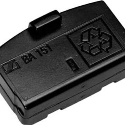 Sennheiser BA151 Rechargeable Nickel-Metal-Hybride Battery