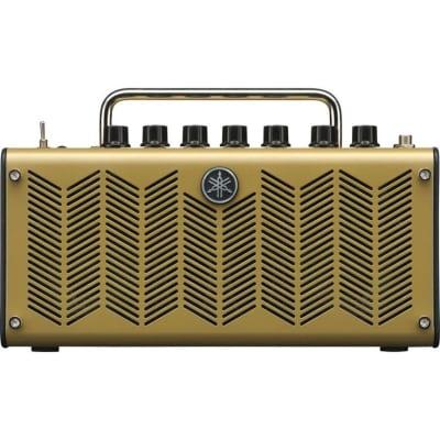 Yamaha THR5A 5 Watt Desktop Modeling Acoustic Guitar Amplifier for sale
