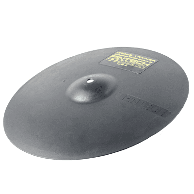 "Pintech XT14B 14"" Practice Cymbal"
