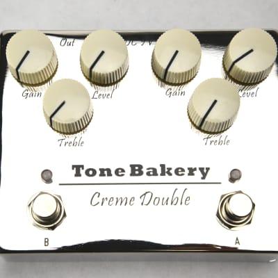 Tone Bakery Creme Double - Crème De La Crème